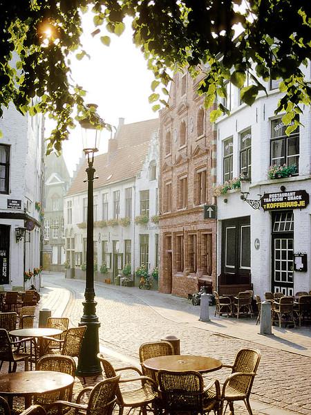 Bruges Cafe